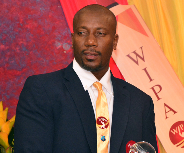 The Vice President - Mr Nixon McLean