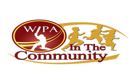 WIPA in the Community Logo