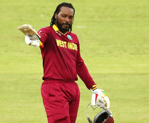 Order of Distinctions for Chris Gayle and Stafanie Taylor
