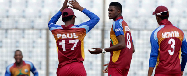 Alzarri-Joseph's-hostile-spell-of-fast-bowling-earned-him-four-wickets-as-West-Indies-clinched-a-thriller-in-Chittagong