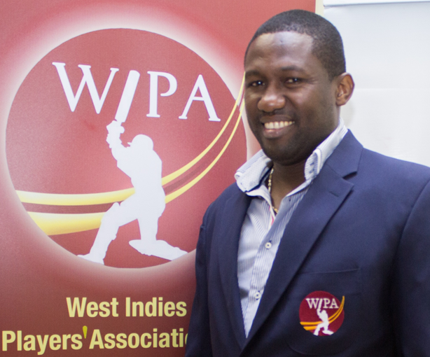 The President & C.E.O. - Mr Wavell Hinds