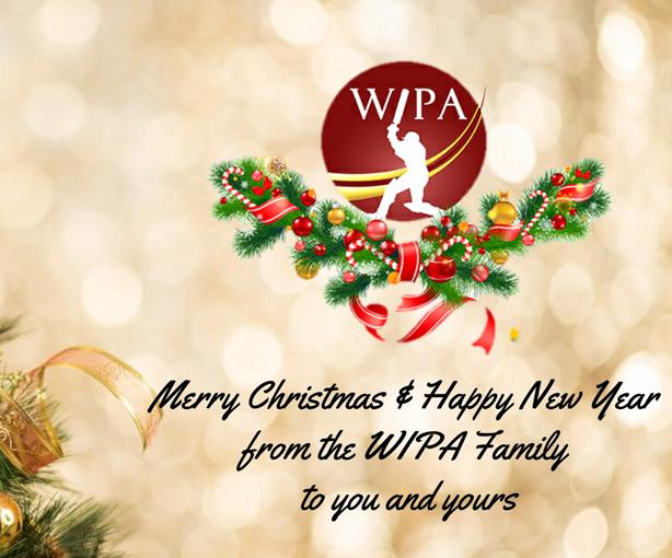 Seasons greetings from wipa west indies players association seasons greetings from wipa m4hsunfo