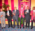 Knights of West Indies Cricket