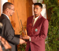 Under 19 Player of the Year 2004 - Ravi Rampaul