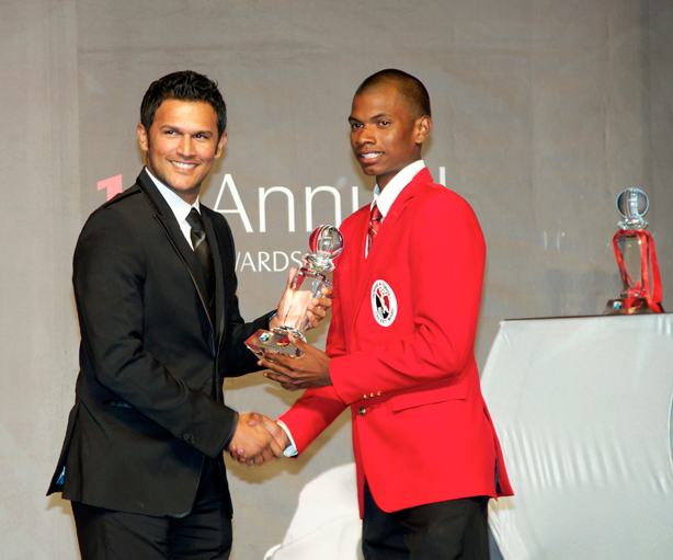 Under 19 Player of the Year