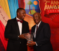 WICB Lifetime Awardee
