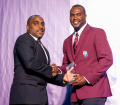 First Class Limited Overs Cricketer of the Year Ashley Nurse