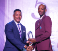 Windies Cricketer of the Year Roston Chase