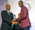 Windies ODI Cricketer of the Year Jason Holder