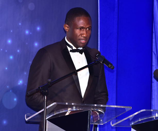 WIPA President & CEO Wavell Hinds